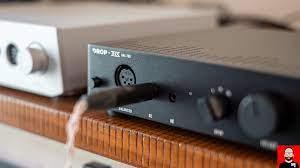 Starting points: Drop + THX's AAA 789 Linear Amplifier