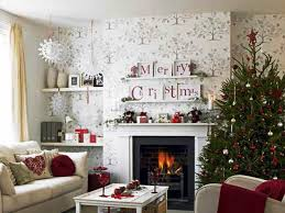 Living Room Decorating For Christmas Home Design Christmas Living Room Decorations Christmas Designs