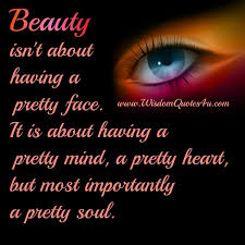 Beauty And Soul Quotes Best Of A Pretty Mind Heart Soul Wisdom Quotes