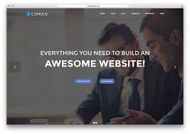 free html5 web template 20 best multipurpose html5 css3 website templates 2018 colorlib