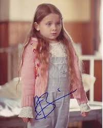 © provided by the independent. Abigail Breslin Signed Autographed Little Miss Sunshine Olive Hoover Photo Ebay