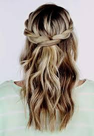 Meilleur Tuto Coiffure Cheveux Longs Facile Coloration