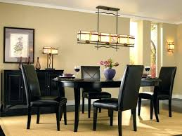 linear chandelier dining room. Linear Chandelier Dining Room Farmhouse Hanging Lights Simple At Design Ideas Kitchen Table Light Fixtures Small . L