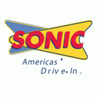 sonic drive in logo vector. Sonic Drive In Logo Throughout Vector