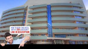 Hotel Fortune Blue Fortune Grand Hotel Apartment Dubai United Arab Emirates