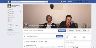 see your event on facebook