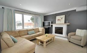 Split Level Living Room Zen Shmen Diy Open Concept Home Makeover