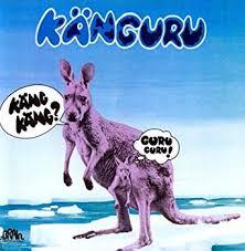 <b>Kanguru</b> (Vinyl): <b>GURU GURU</b>: Amazon.ca: Music