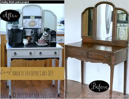 repurpose furniture ideas. Home-Decor-Ideas-Before-and-After-Vanity-to- Repurpose Furniture Ideas T
