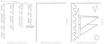 Plotting Coordinates Free Printable Coordinate Plane Graph Paper