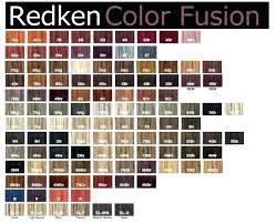 Satin Hair Color Chart Lamidieu Org