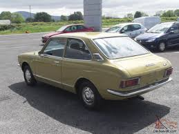 Toyota Corolla 1.4 1974 Technical specifications | Interior and ...