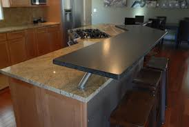 Awesome Concrete Countertop Designs Pictures Ideas
