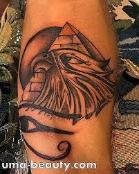 Oční Tetování Horus Znát Jeho Významy A Být Inspirován Csuma