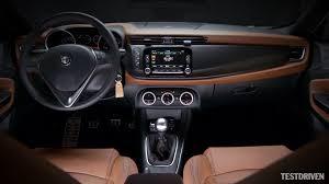 alfa romeo giulietta 2014 interior. Wonderful 2014 2014 Alfa Romeo Giulietta Interior Throughout O