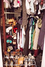 carrie s essential services closet decluttering