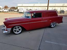Two-Ten Transport - 1956 Chevrolet 210 station wagon - Hemmings ...
