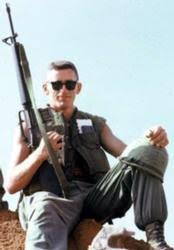 Wayne Dustin Robbins : Sergeant from Connecticut, Vietnam War Casualty