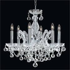 maria theresa gold crystal chandelier maria theresa 6 light crystal chandelier by harrison lane maria theresa crystal ball chandelier maria theresa 561f by