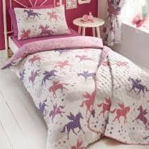 girls duvet covers. Children\u0027s Duvet Cover Sets - Unicorns Girls Covers A