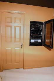 affordable pull out av rack shelving solutions avs forum home theater discussions and reviews