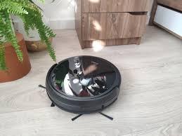 <b>360 C50</b> Review: A Budget Yet Powerful Robot Vacuum & Mop