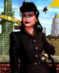 Lois Lane (Earth-Two) | DC Database | Fandom