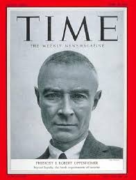 Oppenheimer Quote Inspiration The BhagavadGita Oppenheimer And Nuclear Weapons Hindu Human