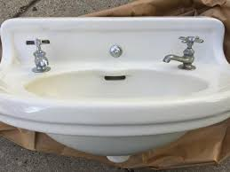 this old tub and sink