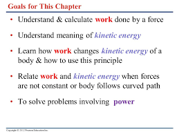 energy work power why does studying physics take so much 2 understand