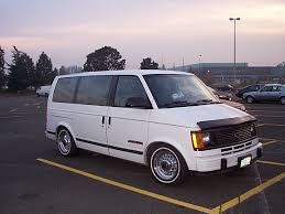 Chevrolet Astro: There's Nothing Like it | Andy Knows Autos
