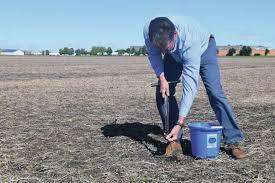 Soil Testing Crucial For Farmers Jacksonville Journal Courier