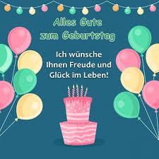 Top 100 Geburtstagswünsche Und Geburtstagssprüche Mit Bilder