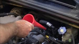 2005 Chevy Chevrolet Uplander 3 5 trans fluid filter change at ...