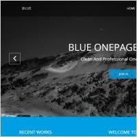 one page website template online shop website template free website templates for free