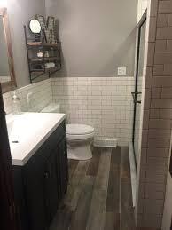 bathroom interior wood floor bathroom small floor tiles basement bathroom ideas on budget