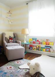 how to arrange nursery furniture. Bookshelves Under The Window (would Work Except For Radiators) -- George\u0027s Magical Woodland Nursery (bookshelves Small Spaces Kids) How To Arrange Furniture R