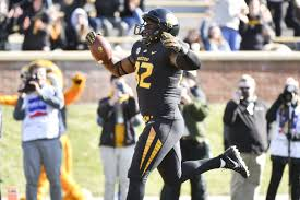 Missouri Football Projecting The Tigers 2019 Offensive