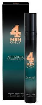 Inspira Cosmetics 4 Men Only <b>Сыворотка</b>-<b>лифтинг</b> от <b>отеков и</b> ...