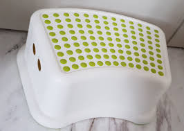 Ikea Kids Stool Step Stool Furniture Tables Chairs On Carousell