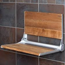 wooden shower seat teak with backrest bathroom incredible wood bench planning corner stool wooden shower seat