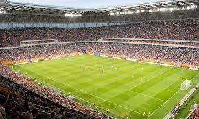 Kaliningrad Stadium Seating Chart Fifa World Cup 2018 Stadiums Russia The Stadium Guide