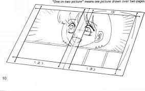 manga page size manga character in manga characters joshua nava arts