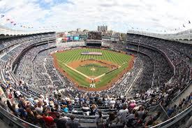 Where To Eat At Yankee Stadium 2019 Edition Eater Ny