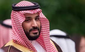 Αποτέλεσμα εικόνας για Prince Mohammed bin Salman,