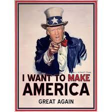 Bildresultat för america great again