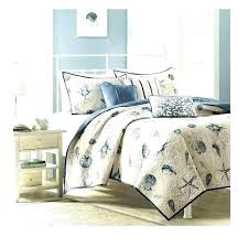nautical themed bed sheets nautical themed bedding bedroom for s bed in a bag kids pirate