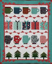 Christmas Quilt Patterns vintage christmas quilt pattern ... & ... Christmas Quilt Patterns 1000 ideas about christmas quilt patterns on  pinterest ... Adamdwight.com
