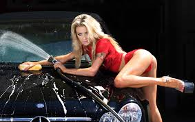 Courtney Stodden s Car Wash Courtney Stodden Car 4