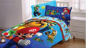 super mario bros bedroom modern with nintendo bedding contemporary curtain panel pairs